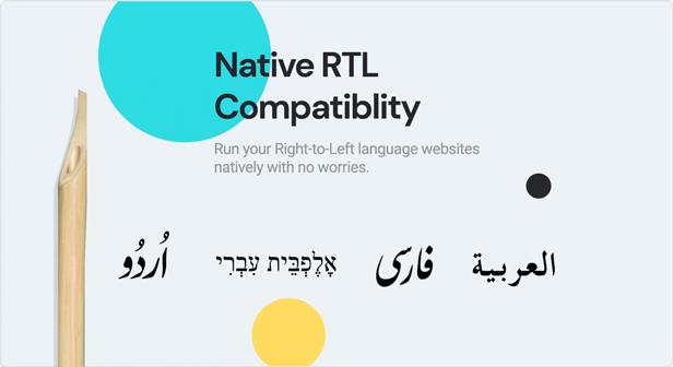 teta - WooCommerce WordPress Theme - RTL