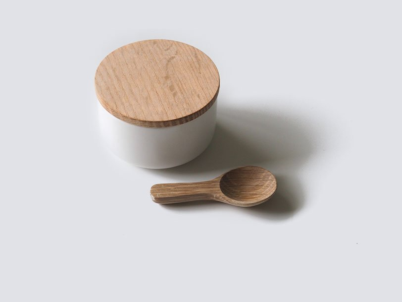 Wood Work Dishes