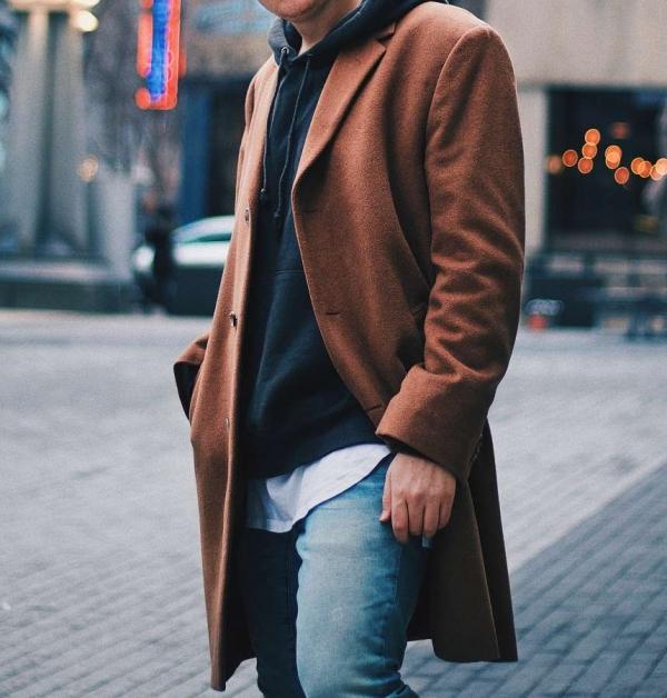 Over Coats